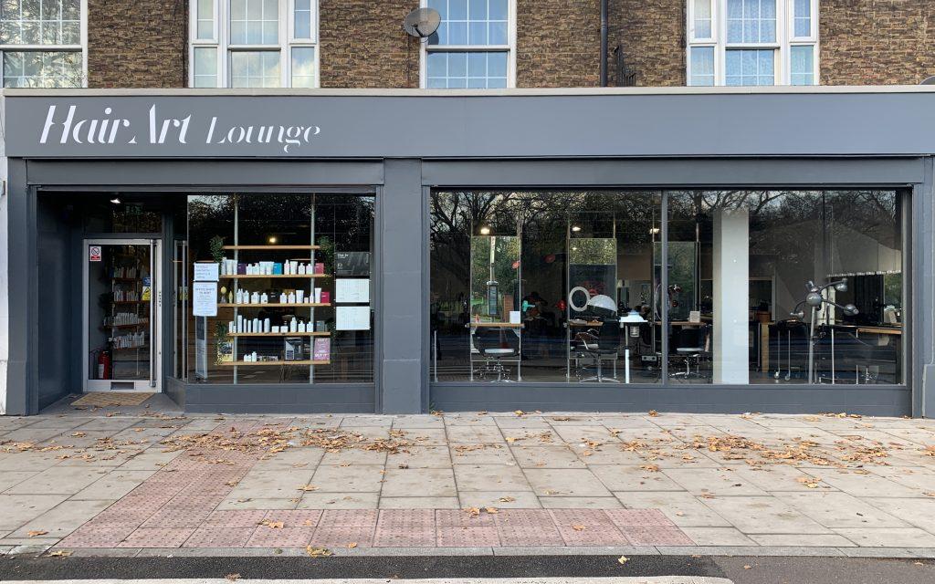 hair art lounge